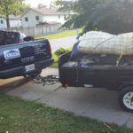 Removing Junk for a Realtor